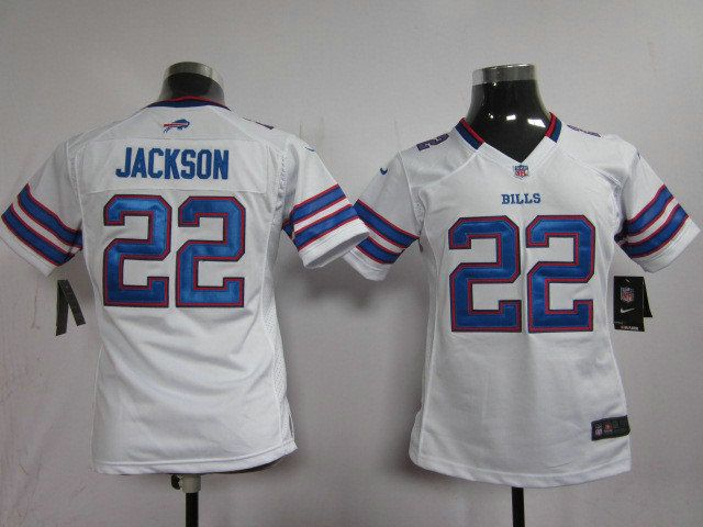 Nike Elite NFL Buffalo Bills Women Jerseys (3)  a260d43d58