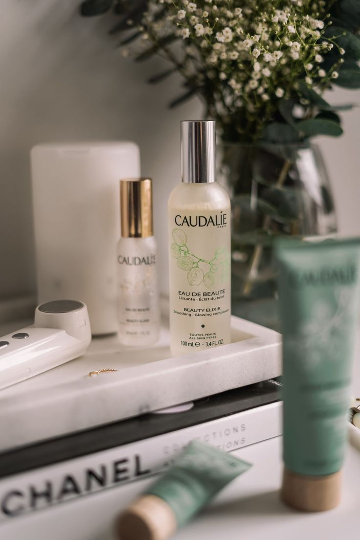 Photo of The Ultimate Skin Detox with Caudalie – SIMPLY MARYBETH