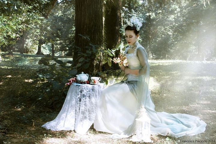 PH: Francesca Paiocchi. https://www.facebook.com/FannyPhotographyAndArt?fref=photo