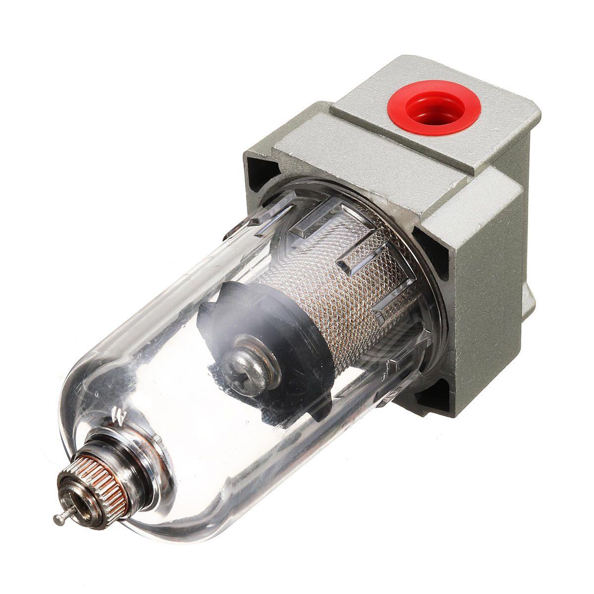 US12.92 Oil Water Air Separator Compressor Filter Trap