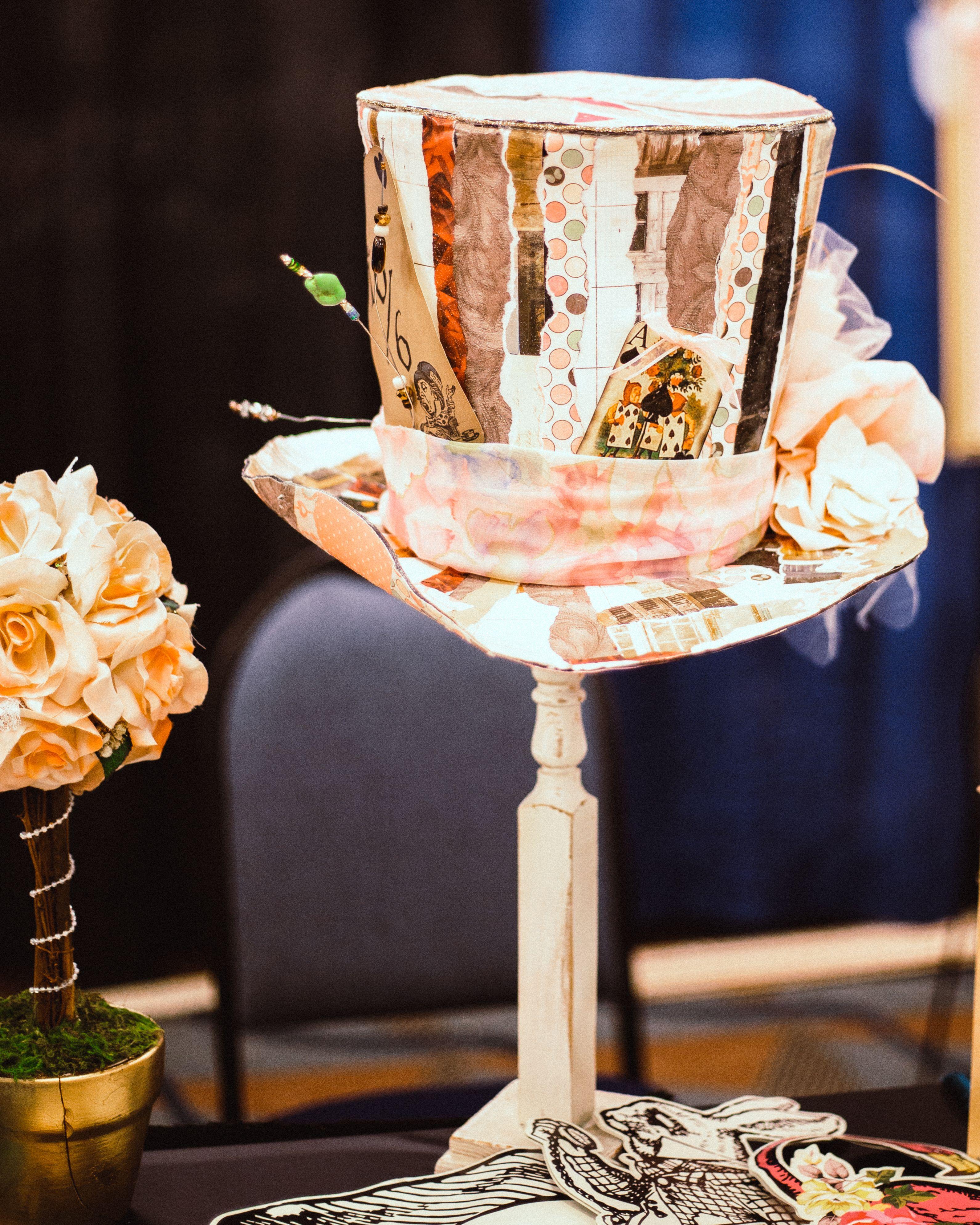Alice In Wonderland Inspired Wedding Wedding Wedding Inspiration Inspiration