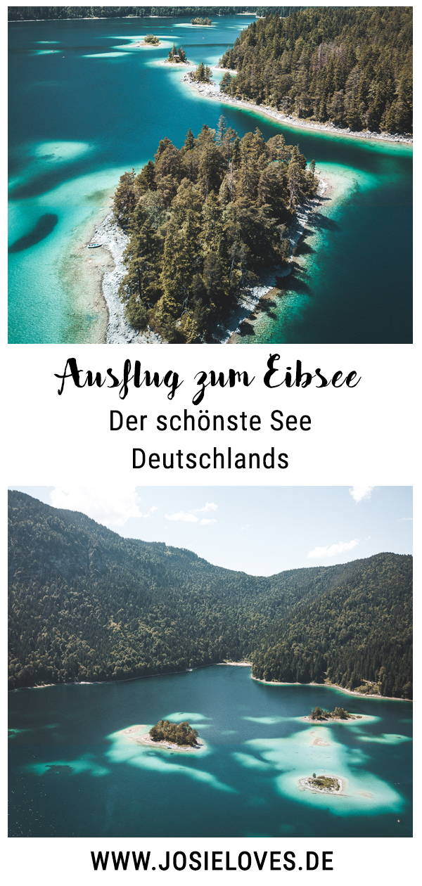Photo of Ausflug an den Eibsee