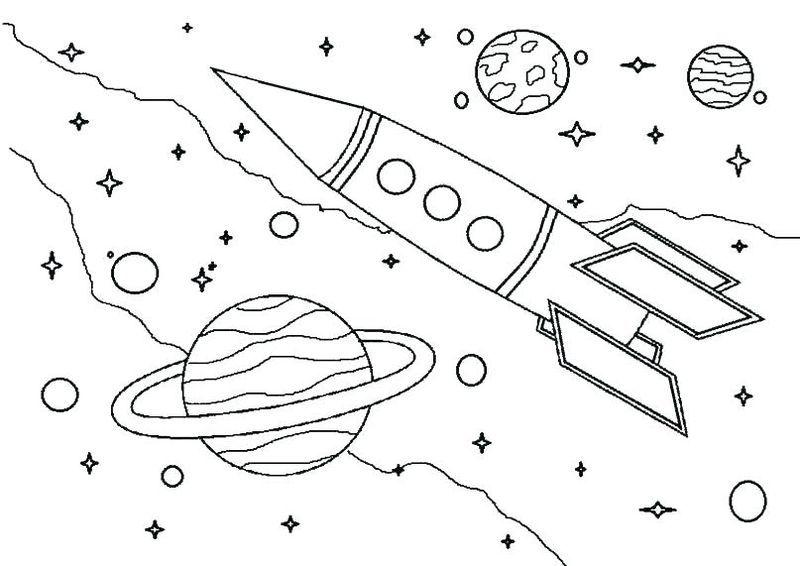 malvorlagen rakete pdf | aiquruguay