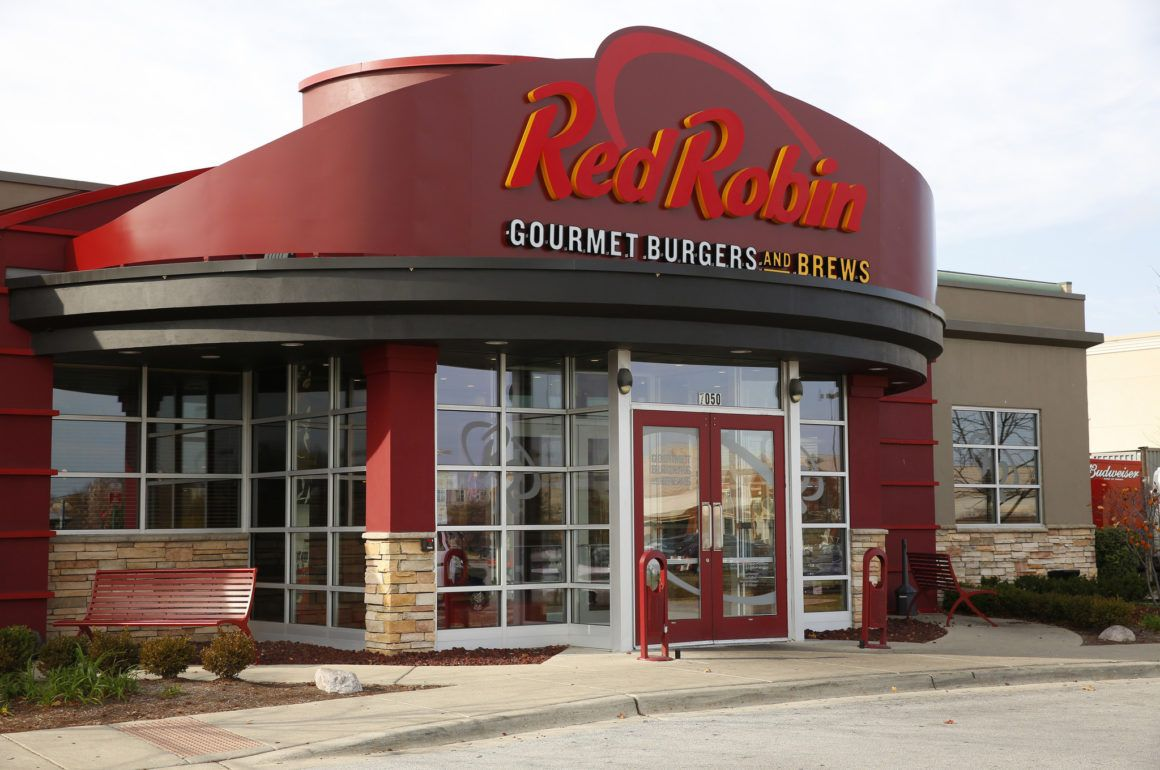 Contact Support Impossible Burger Bacon Recipes Red Robin Restaurant