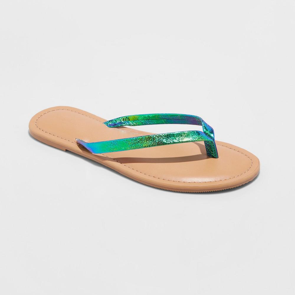 a6e59aa2eed Girls  Serena Flip Flop Sandals - Cat   Jack S