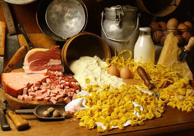 cibo emilia romagna | ... del mondo per Forbes | Travel Emilia Romagna | Travel Emilia Romagna