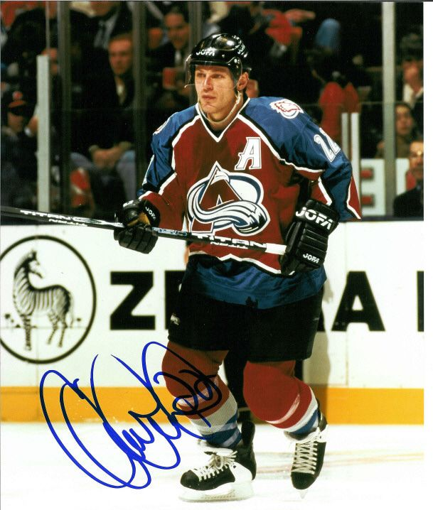 992d226d5 Claude Lemieux - One of the most wonderful nasty players in the game ...