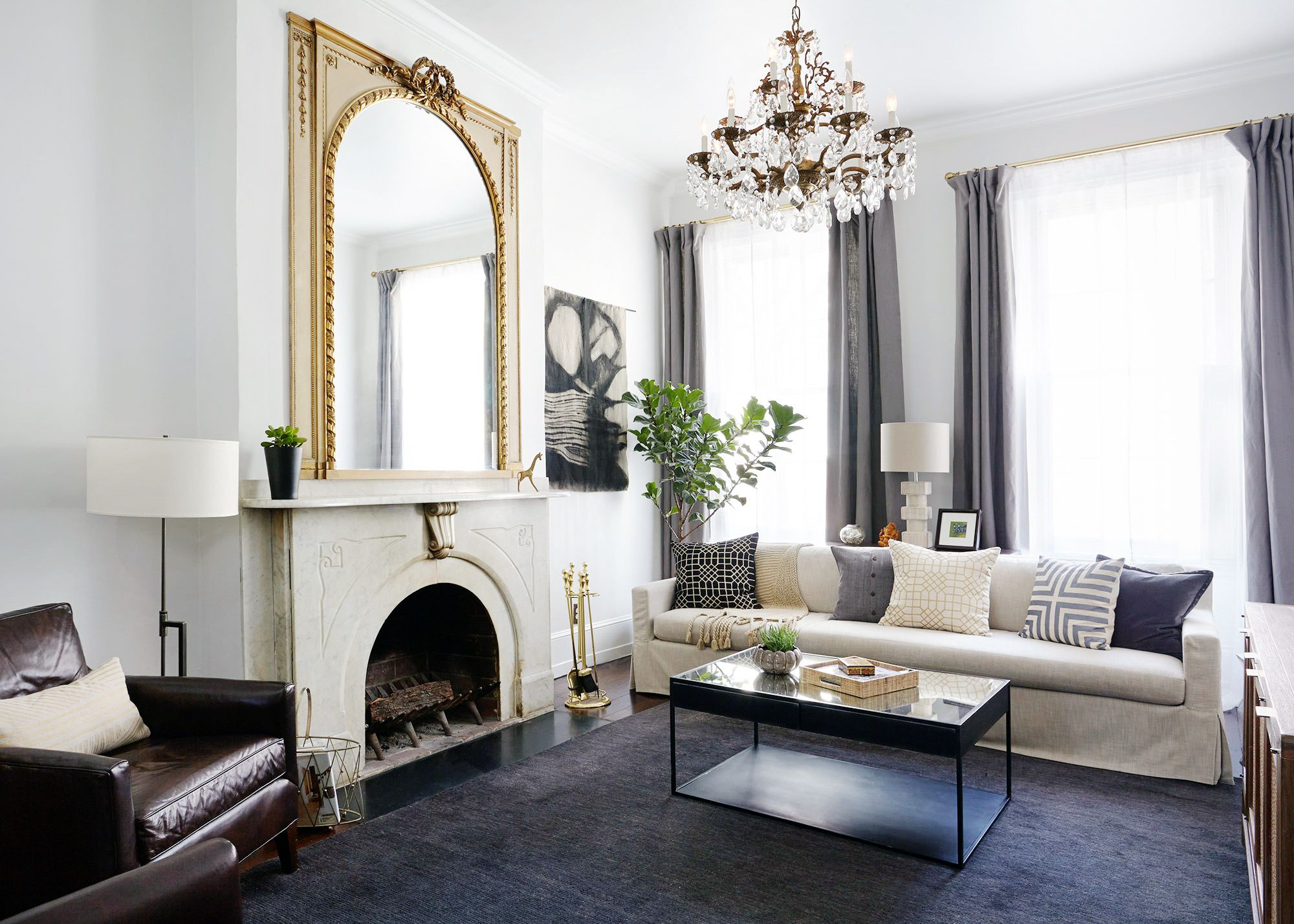 A Centuries Old Home gets Some Serious Love (lark & linen ...