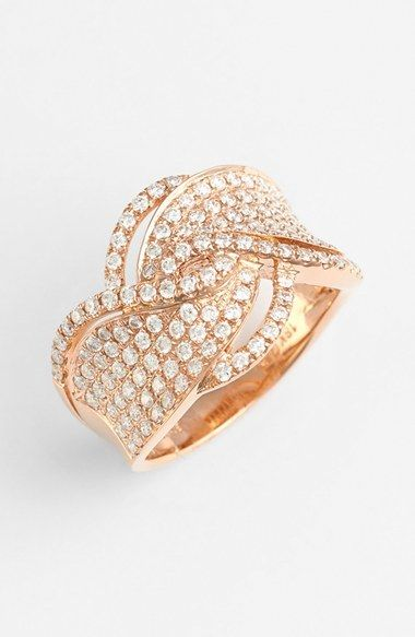 Bony Levy Diamond Cocktail Ring (Limited Edition) (Nordstrom Exclusive)