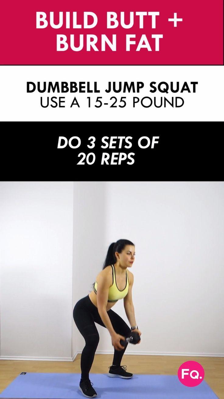 Burn fat lift weights