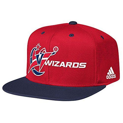 edf49eef86 Washington Wizards Adjustable Hats