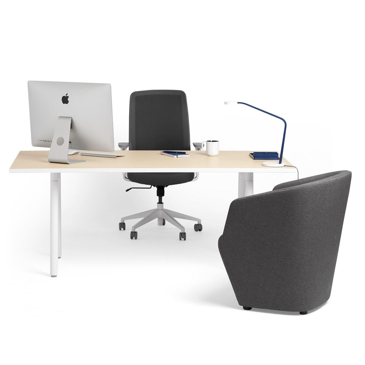 Light Oak Office Furniture For Home Check More At Http