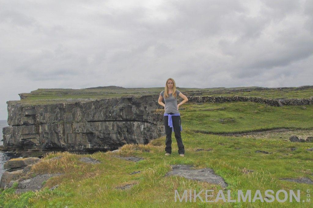 The Proposal - Inismór, Aran Islands - Just Cherished