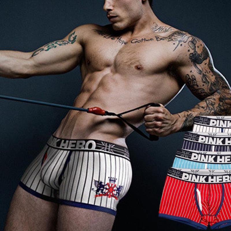 Pin on Men's Underwears