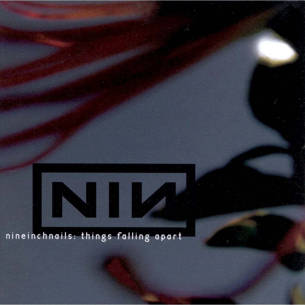 Nine Inch Nails - Things Falling Apart [Explicit Lyrics] (CD ...