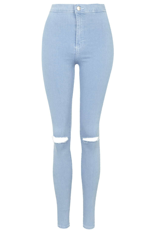 c6abf672518 MOTO Bleached Ripped Joni Jeans in 2019 | Wish List | Joni jeans ...