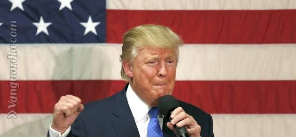 Trump rechaza pedidos de que renuncie a su candidatura por insultar a las mujeres - Vanguardia Liberal