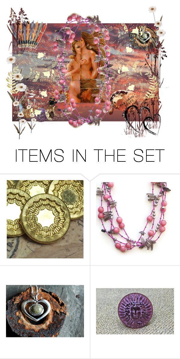 """Venus"" by mariannemerceria ❤ liked on Polyvore featuring art and integrityTT"