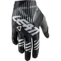 Leatt Gpx 2.5 X-Flow Motocross Handschuhe Schwarz 2xl Leatt Brace