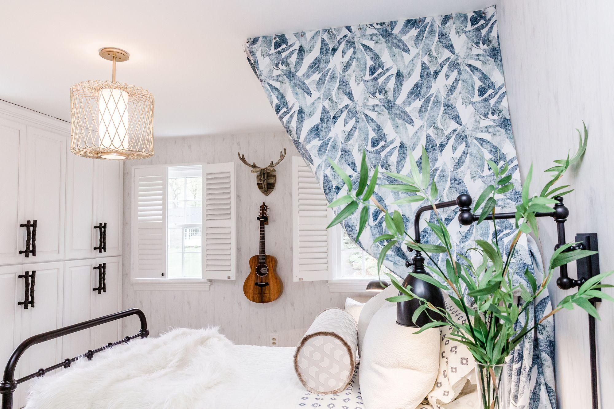 Kids Room Design Hyyge Style The One Room Challenge Big Reveal Kids Room Design Childrens Bedrooms Design Danish Bedroom Design