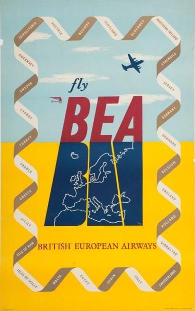 British European Airways