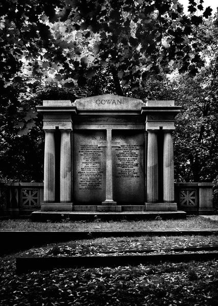 Tombstone shadow no 8 on artflakes artflakes photoprints posters toronto cemetery