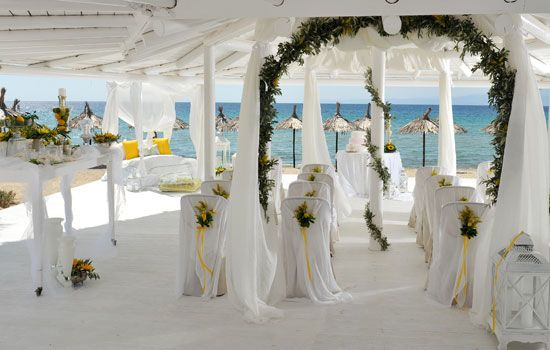 Planet Weddings Holidays