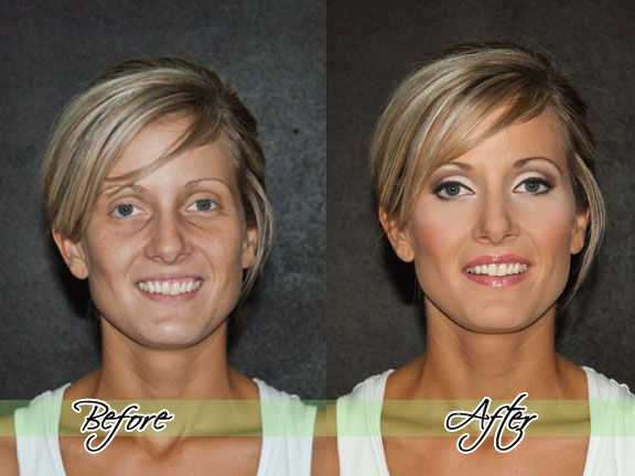 Houston Makeup Artist Airbrush Wedding Bridal Makeover