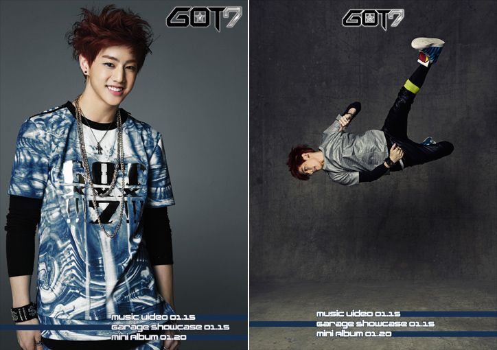2PM 이후 6년 만에 JYP가 배출하는 보이 그룹 G..
