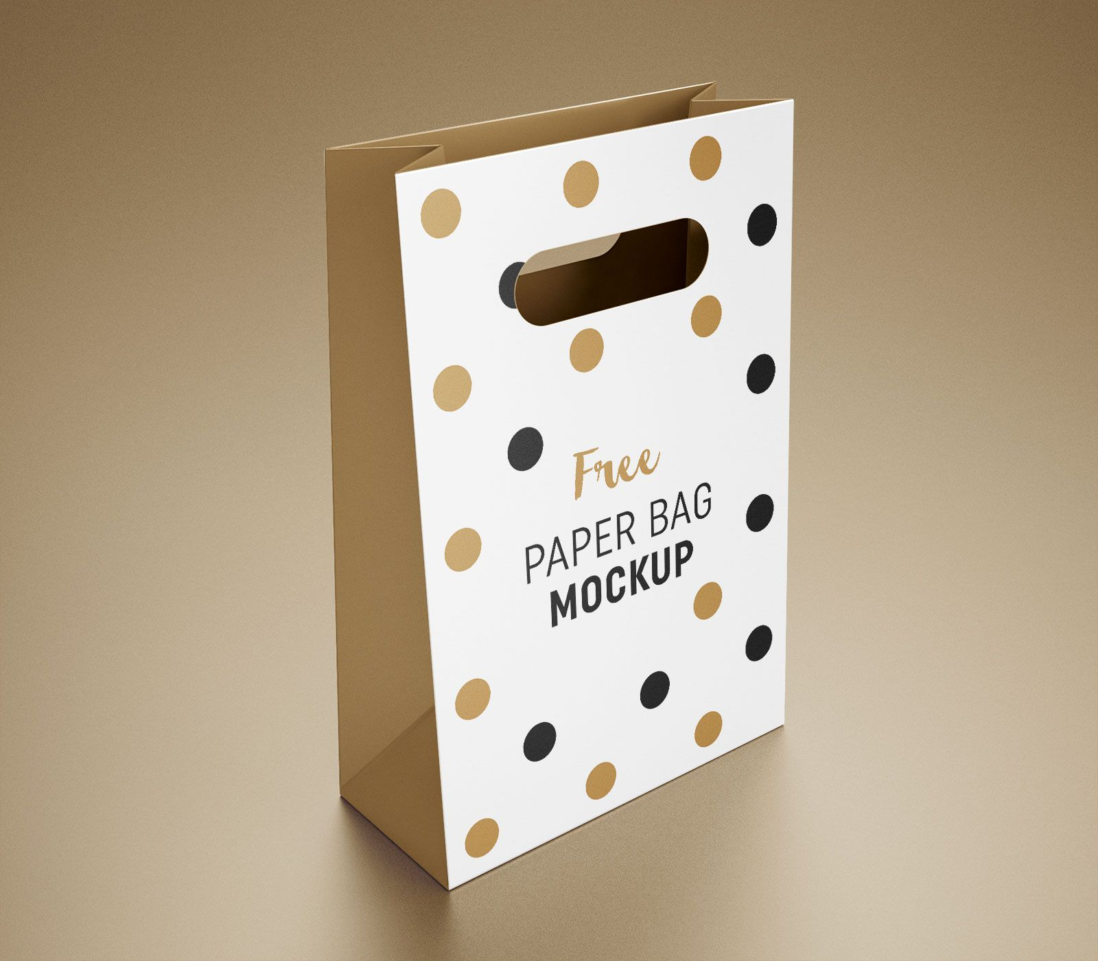 Download Free Paper Packaging Gift Shopping Bag Mockup Psd Bag Mockup Free Packaging Mockup Paper Packaging