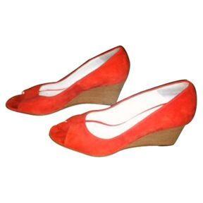 EMMA GO Wedge heeled pumps. on shopstyle.co.uk