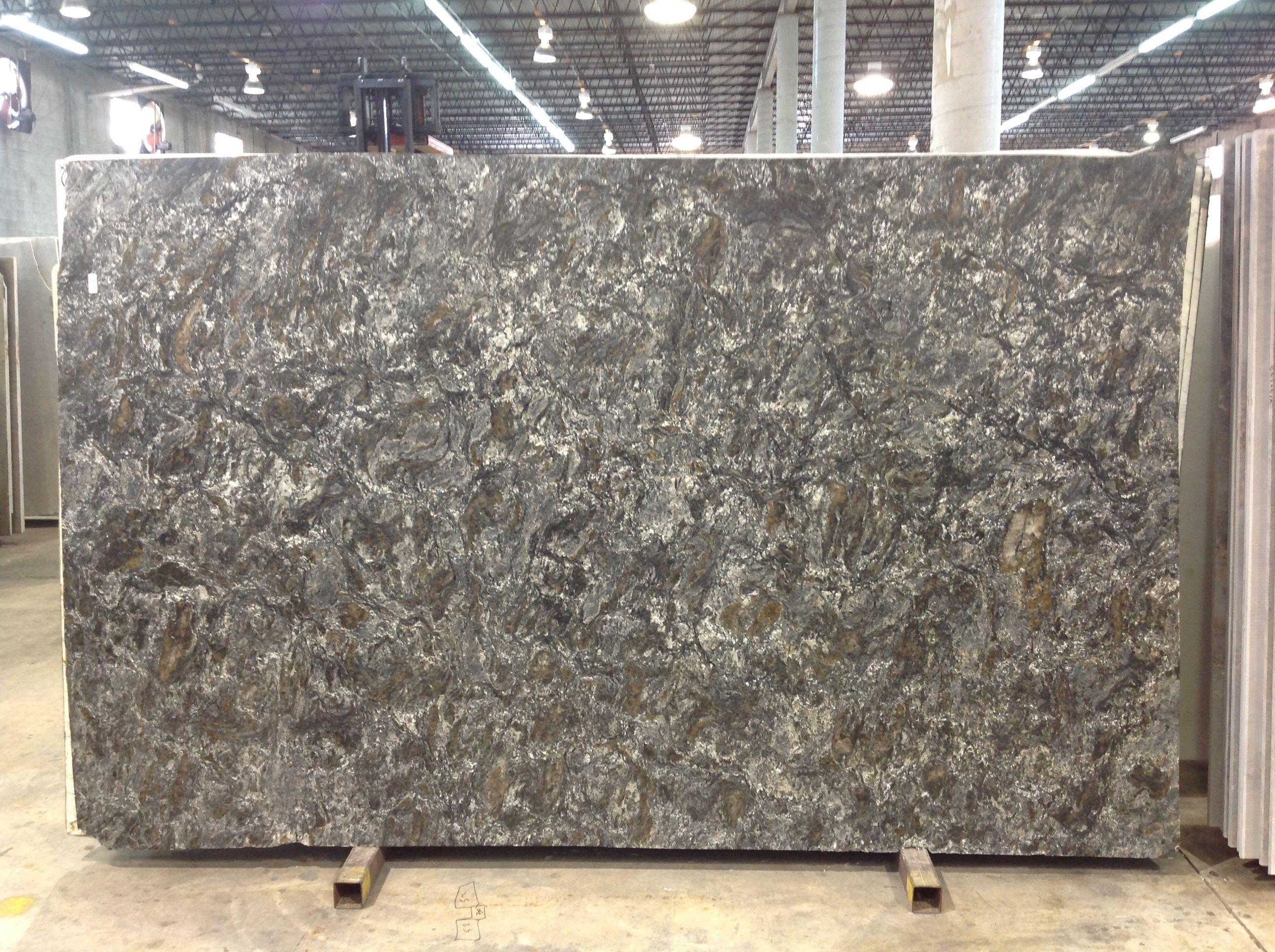 Metallic Leather Finish Granite Granite In 2019