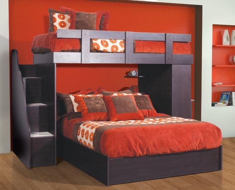 Literas en muebles placencia tendencias 2012 pinterest - Muebles shena literas ...