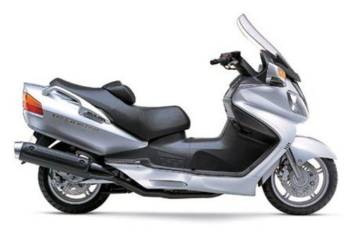 Suzuki Burgman Service Manual Scooter An650 1998 2008 Online Motorcycle Types Motorcycle Different Types Of Motorcycles