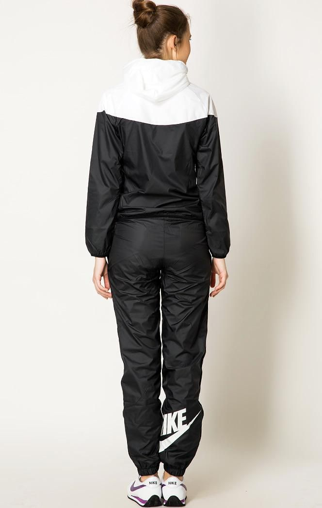 Clothes · Nike tracksuit