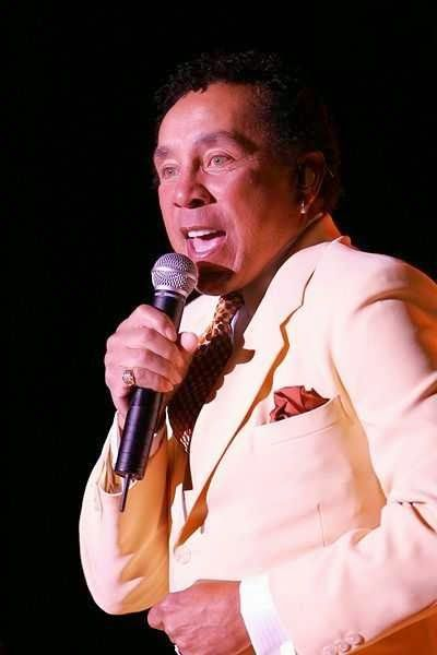 "Smokey Robinson: Known as the ""King of Motown,"" Smokey Robinson founded the R&B group The Miracles, which delivered 37 Top 40 hits for Motown Records."