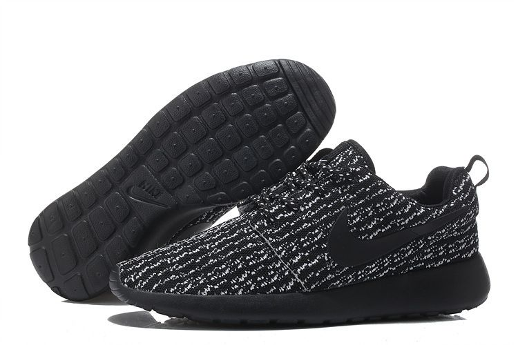 Black · Cheap Nike Roshe One ...