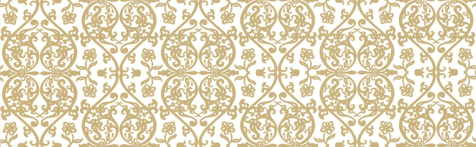 unique wallpaper designs white amp gold wallpaper