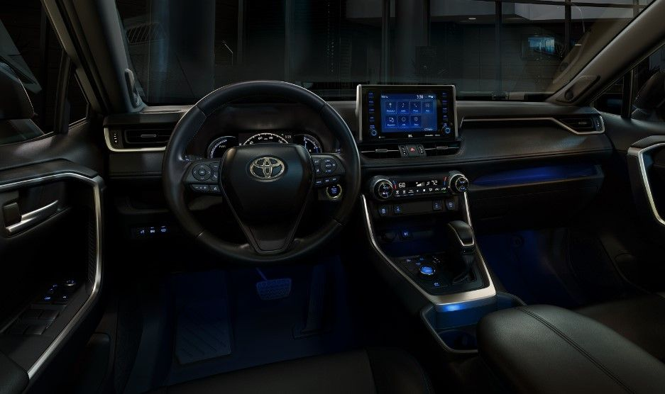 2020 Toyota RAV4 Redesign, Features, Price, Release Date