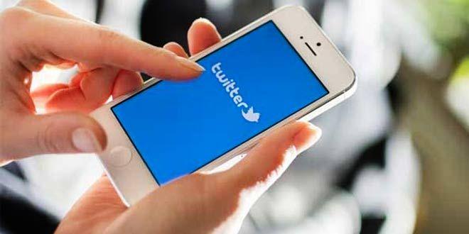 Twitter, ilgilendiğiniz alanlardakiçevrenizi genişletmenizi sağlıyor. Meselabilim kurgudan hoşlana...
