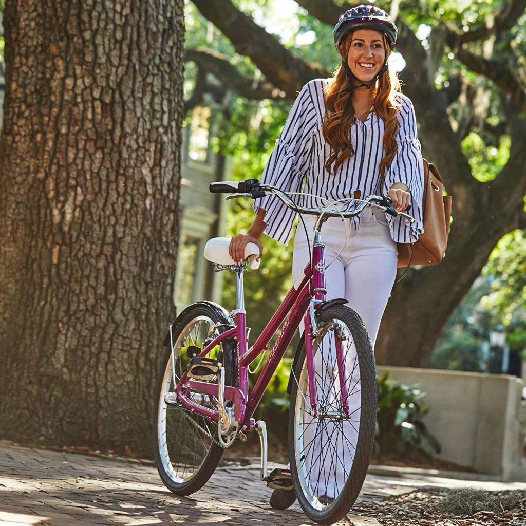 Best Hybrid Bikes For Women Review With Images Hybrid Bike