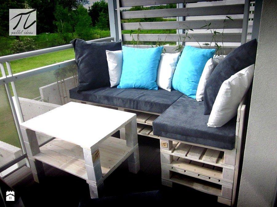 Siedzisko Z Palet Szukaj W Google Outdoor Furniture Pallet Furniture Furniture