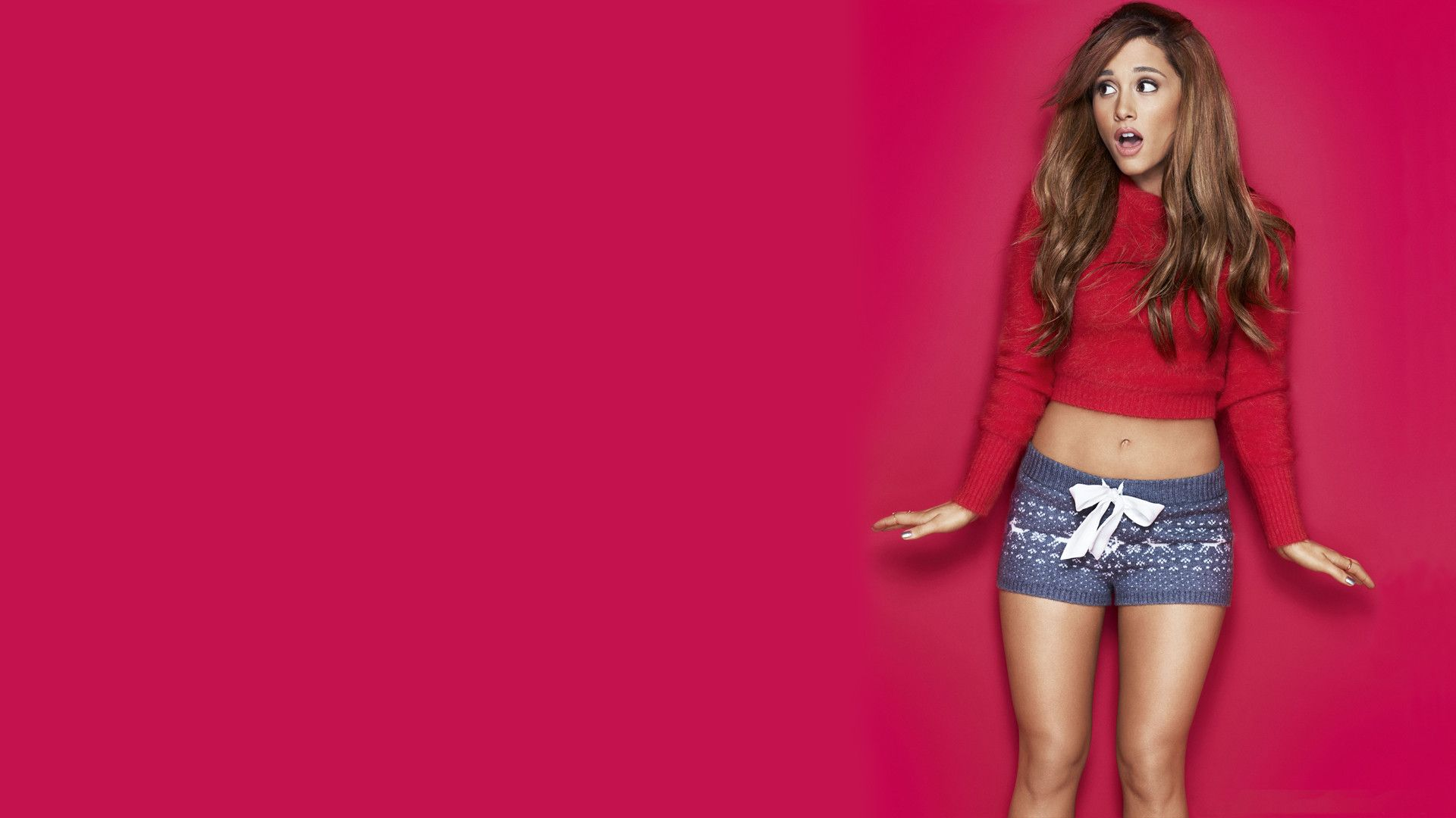 "Pin De Yio En Ariana Grande: 2098 ""Music"" HD Wallpapers"
