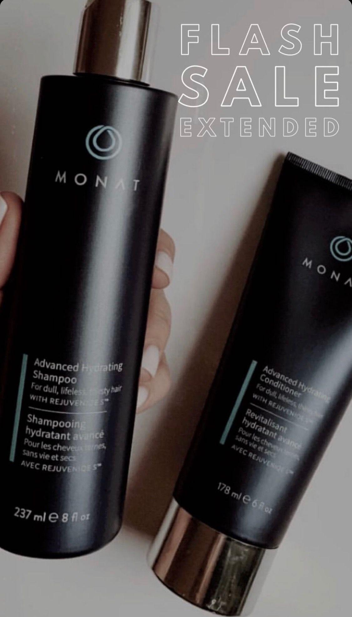 Monat Flash Sales by Megan's Monat Hair Lounge Monat