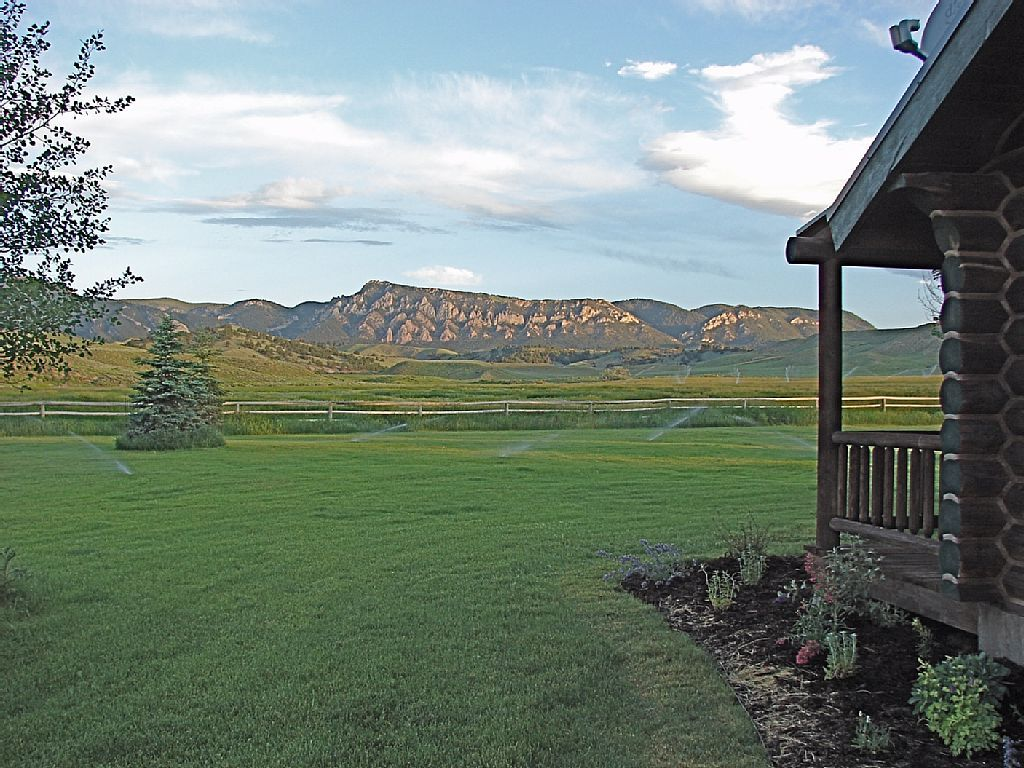 Vrbo Ranch Cabin In Big Horn National Forest Near