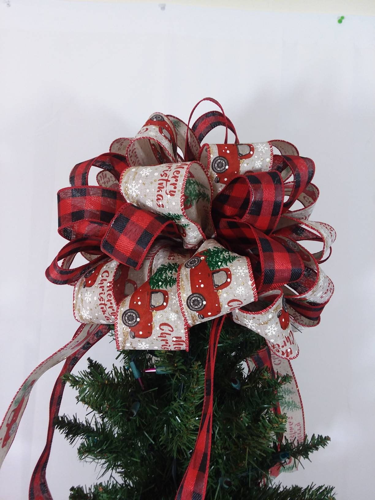 Pin by Barbara Thomas on Christmas crafts Christmas tree