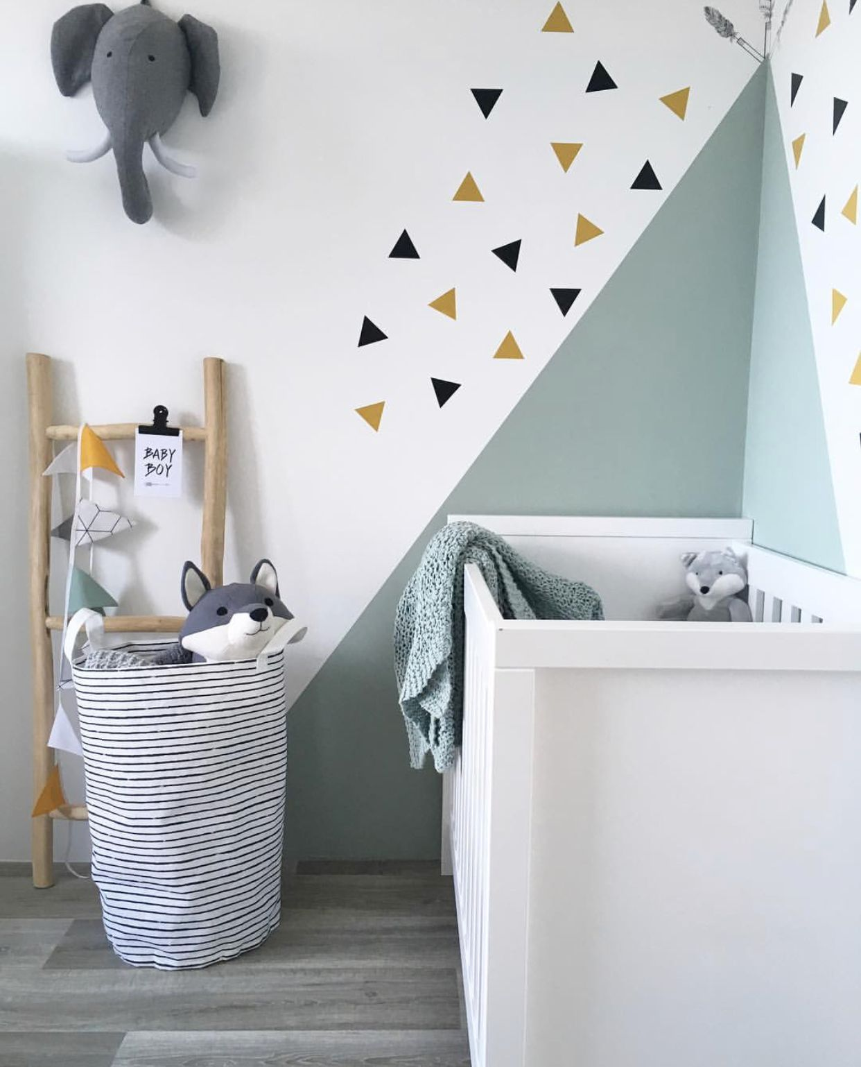 Kinderzimmer wandfarbe pin von anja endert auf kinderzimmer  pinterest  kinderzimmer und