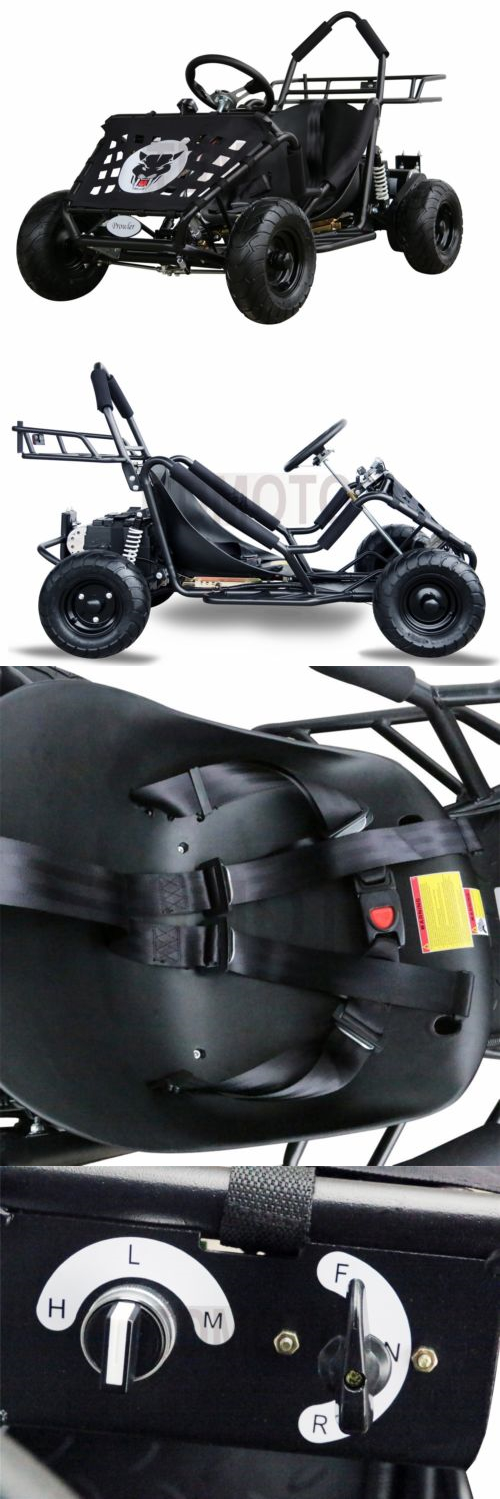 Complete Go-Karts and Frames 64656: Hd Child Outdoor Sports Go Kart ...