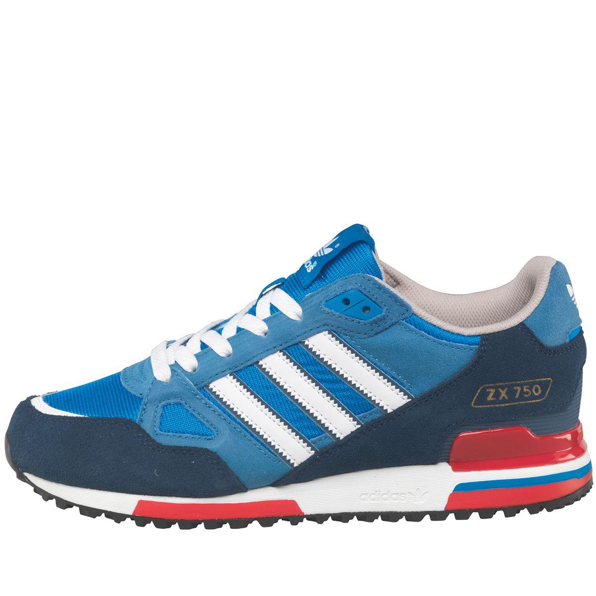 adidas originals classic trainers