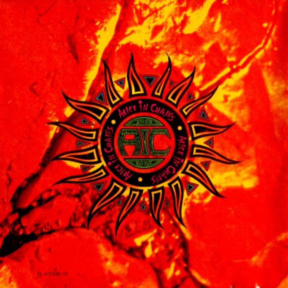 Alice In Chains Dirt Inside Alice In Chains Black Hole Sun